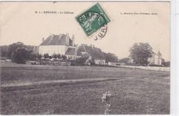 Romange - Le Château - Ohne Zuordnung