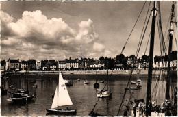 SAINT QUAY-PORTIEUX LE PORT A MAREE HAUTE REF 49300 - Saint-Quay-Portrieux