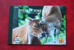 100 Jaar Jong Animals Tiere Zoo Prestige Boekje Prestigeboekje Nr 44 PR44 2013 POSTFRIS / MNH / ** Nederland Netherlands - Postzegelboekjes En Roltandingzegels