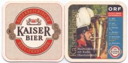 #D119-043 Viltje Kaiser 90 Mm X 90 Mm - Sous-bocks