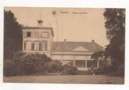 34241  - Stavelot  Chateau De Binsta - Stavelot