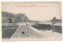 A31  -   Hollogne Aux Pierres Chateau De Chokier - Vallée De La Meuse - Grâce-Hollogne