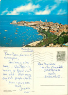 Porec, Croatia Postcard Posted 1979 Stamp - Kroatien