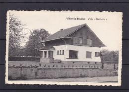 Villers Le Bouillet VILLA BARBOTTE - Villers-le-Bouillet