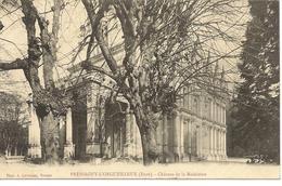 Pressagny-l'Orgueilleux - Château De La Madeleine - France
