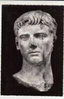 13 - ARLES - Musée Lapidaire D´Art Païen - Buste D´Octave 1 Er Siècle Avant Jésus-Christ - Arles