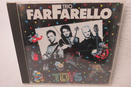 """CD """"Trio Farfarello"""" Toys - Musik & Instrumente"""