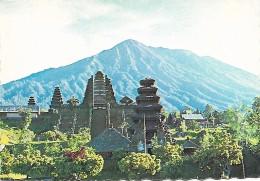 CPM - INDONESIA - BALI -  Besakih Temple , Mother Temple Of Bali . - Indonesia