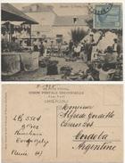 CABO VERDE - S.VICENTE MERCADO Cartolina/postcard #105 - Capo Verde