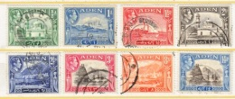 ADEN  16 +   (o) - Aden (1854-1963)