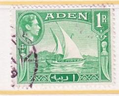 ADEN  24   (o) - Aden (1854-1963)