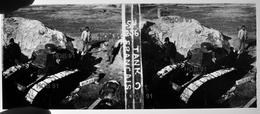 Photographie - Plaque De Verre - Guerre 14/18 - Char Renault FT 17 (B 513-1, Lot 1) - Glass Slides