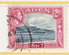ADEN  25   (o) - Aden (1854-1963)