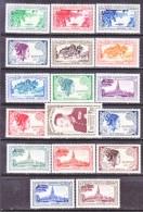 LAOS  1-17  * - Laos
