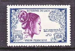 LAOS  3   **   LAOTIAN   WOMAN - Laos