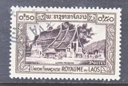 LAOS  5   (o) - Laos