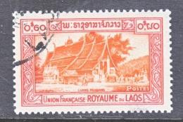LAOS  6   (o) - Laos