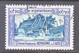 LAOS  7   (o) - Laos