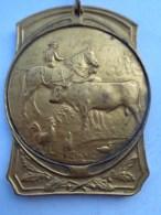 Réf: 98-16-186.       GANSHOREN    Gemeente   Eerste Prijs  1927. - Organisaties