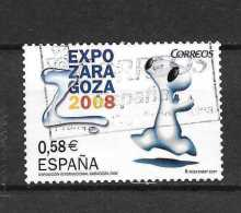 LOTE 820  ///    ESPAÑA  2007 EXPOZARAGOZA 2008 - 1931-Hoy: 2ª República - ... Juan Carlos I
