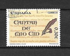 LOTE 820  ///    ESPAÑA  2007 EL CANTAR DE MIO CID - 1931-Hoy: 2ª República - ... Juan Carlos I