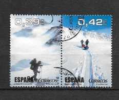 LOTE 821  ///    ESPAÑA  2007 AVENTURAS - 1931-Hoy: 2ª República - ... Juan Carlos I