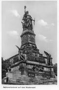 - ALLEMAGNE. - Nationaldenkmal Auf Dem Niederwald - Scan Verso - - Rheingau