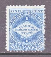 U.S.  RO 174 B    *  MATCH - Revenues