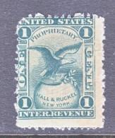 U.S.  R S 95 A    *  MEDICINE - Revenues
