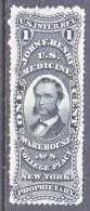 U.S.  R S 114    *  MEDICINE - Revenues