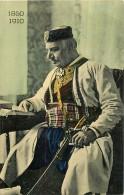 E-16 824 : COSTUME 1860-1910 - Montenegro
