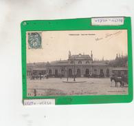 VERSAILLES GARE DES CHANTIERS - Versailles