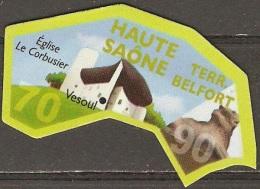 Le Gaulois – Département – 70 – Haute Saône – 90 – Territoire De Belfort - Publicitaires