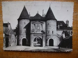 Besançon-les-bains , La Porte Rivotte - Besancon
