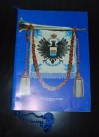 1966 - Calendario Dell´arma Dei Carabinieri - Formato Grande : 1961-70