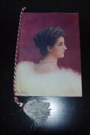 1974 - Calendario Unione Monarchica Italiana - Elena Regina D'Italia - Calendriers