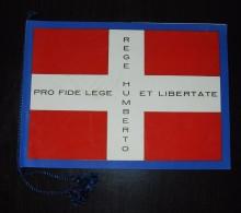 1964 - Calendario Unione Monarchica Italiana - Formato Grande : 1961-70