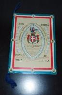 1979 - Calendario Unione Monarchica Italiana - Calendari