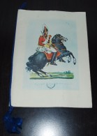 1981 - Calendario Dell´arma Dei Carabinieri - Calendari