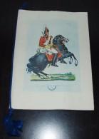 1981 - Calendario Dell´arma Dei Carabinieri - Formato Grande : 1981-90