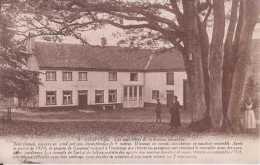 Gospinal - Les Sept Frères De La Maison Forestière- Circulé En 1925 - Animée - TBE - Jalhay - Jalhay