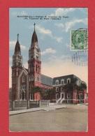 Montréal  -- Eglise St Vincent - Montreal