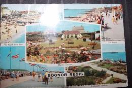 PP - ROYAUME UNI - BOGNOR REGIS - MULTIVUE - Bognor Regis