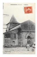 (10759-16) Roussines - L'Eglise - France