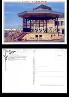 5383   Cayeux Sur Mer  Kiosque    N°-2-12921 - Cayeux Sur Mer