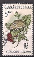 Tschechien  (1996)  Mi.Nr.  113  Gest. / Used  (3ew07) - Tschechische Republik