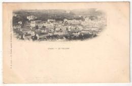 76 - YPORT - Le Village - FA 1700 - Précurseur - Yport