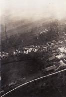Photo Aérienne 1917 REGNY (près Saint-Quentin) - Une Vue Prise En Ballon D'observation (A154, Ww1, Wk 1) - France