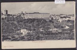 Santarem - Visto Geral - 1907 (14´032) - Santarem