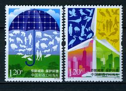 2010 - CINA - PEOPLE´S REPUBBLICA Of CHINA - Mi. Nr. 4162/4162 - NH -( **) - (G - EA-373908.1) - 1949 - ... Repubblica Popolare